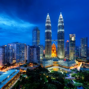 Magical Tour Package of Malaysia