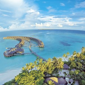 Maldives Holiday (Grand Package)