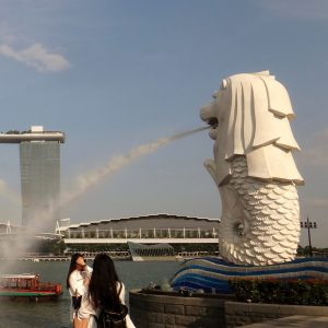 Amazing Singapore Tour Package