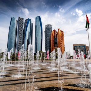 Dubai and Abu Dhabi Package