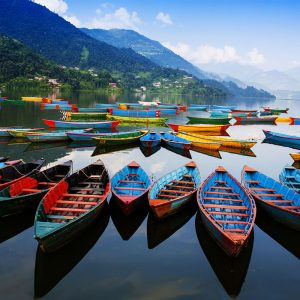 Delightful Nepal Family Tour Package