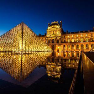 Paris Best Family Tour Packages