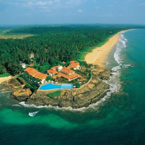 Sri Lanka Holiday Special Package