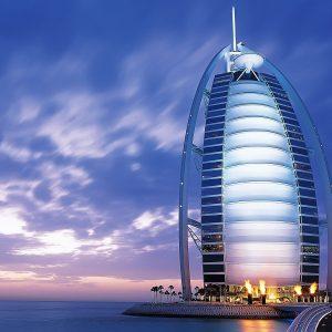 Exclusive Dubai Package
