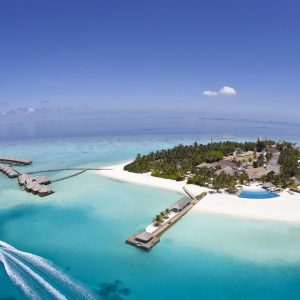 Welcome to Maldives (Romantic Package)