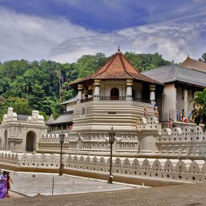 Sri Lanka with Bentota & Colombo Package