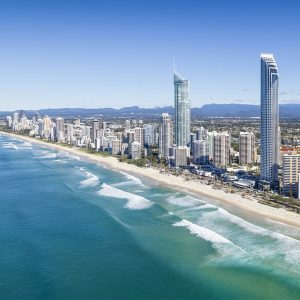Grand Gold Coast & Melbourne Tour Package