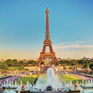 Pleasurable Tour Package of Paris & Swiss