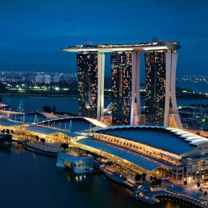 Royal Tour Package of Singapore