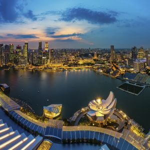 Wonderful Singapore Tour Package