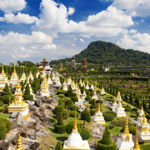The Best of Thailand Package