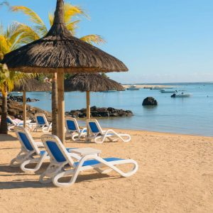 Mauritius Honeymoon Package