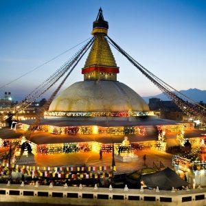 Spritual Kathmandu – Luxury Tour