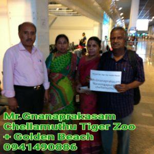 Mr.Gnanaprakasam