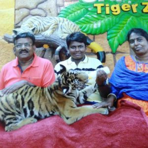 Mr.Jeyachandran