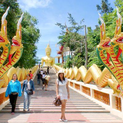 Thailand Tour Package from chennai