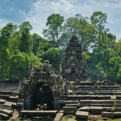 Combodia tour packages
